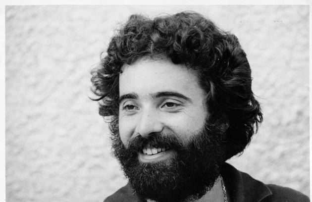 O ator como Tom em 'Chega mais', novela de 1980 (Foto: Divulgação)