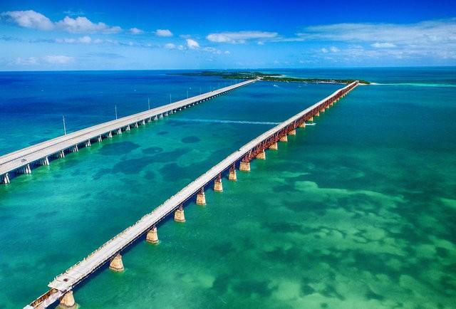 Seven Miles Bridge