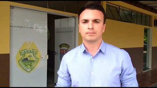 Homem é preso após matar mulher e esfaquear enteado em Ponta Grossa, diz polícia