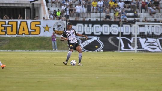 Foto: (Pedro Alves / GloboEsporte.com)