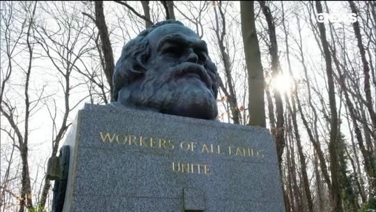 Biógrafo diz que Karl Marx era libertário em sua obra e vitoriano no dia a dia