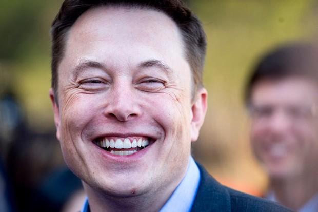 Elon Musk (Foto: Divulgação)