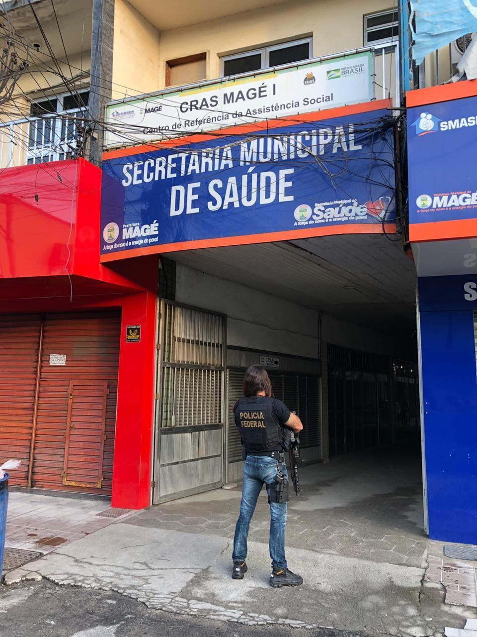 Cabo eleitoral morta em Magé entregou à PF denúncia contra ex-secretária municipal de saúde Carine Tavares