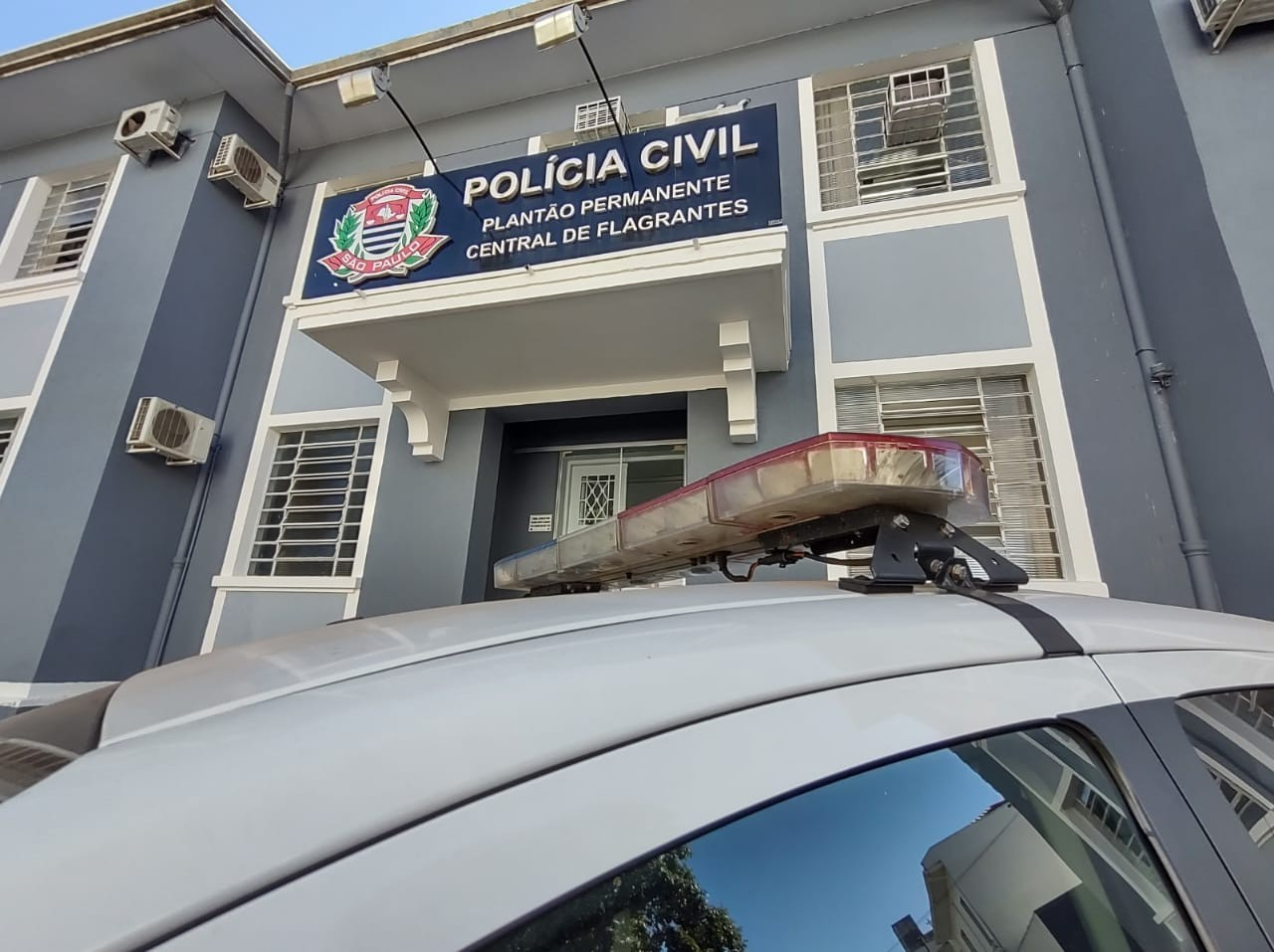 Vítima tem R$ 250 roubados a caminho de seu trailer em Presidente Prudente