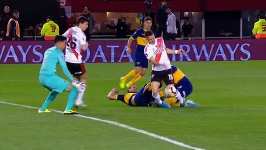 """Apesar de ser o """"Papá"""" do Boca Juniors, Gallardo freia empolgação no River Plate"""