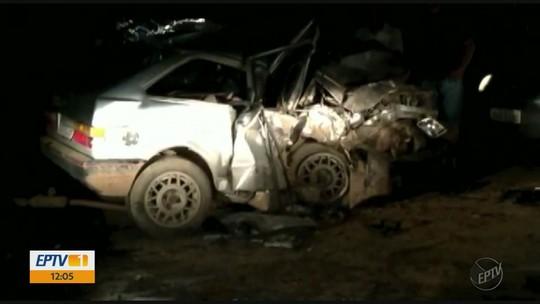 Motorista admite consumo de vodka e cerveja antes de acidente que matou 3 em rodovia de MG