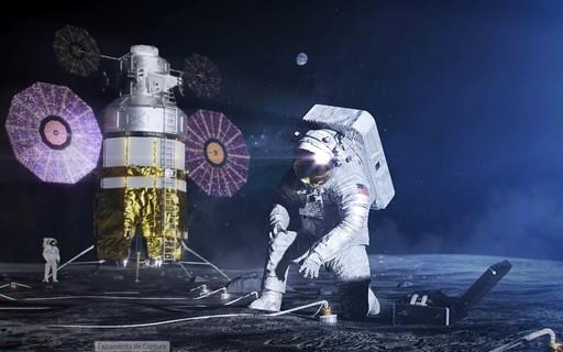 NASA revela como serão os trajes de astronautas que irão à Lua em 2024