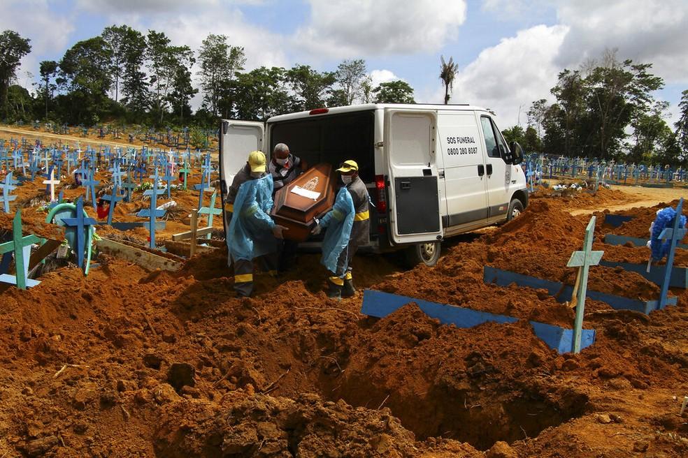 Covid-19: Ministério da Saúde prevê até 3 mil mortes diárias em março   Brasil   Valor Econômico