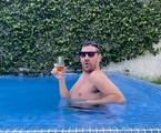 Marcelo Adnet no programa 'Sinta-se em casa' | Globoplay