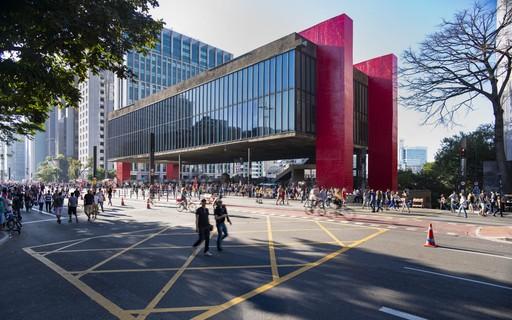 São Paulo - cover