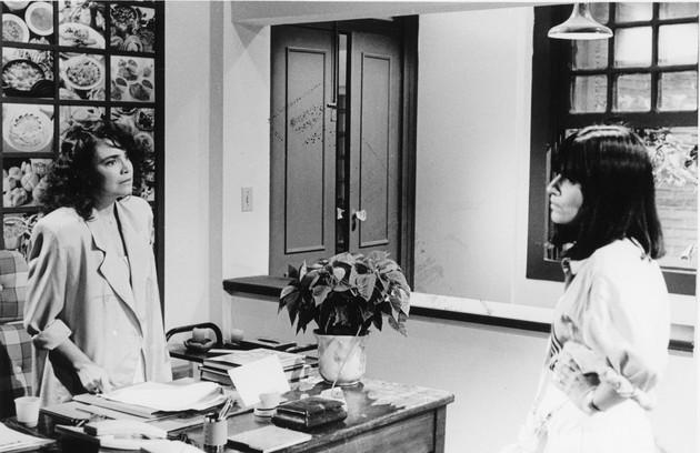 A inescrupulosa Maria de Fátima de 'Vale tudo' foi um dos papéis de destaque na carreira da atriz (Foto: Divulgação/TV Globo)