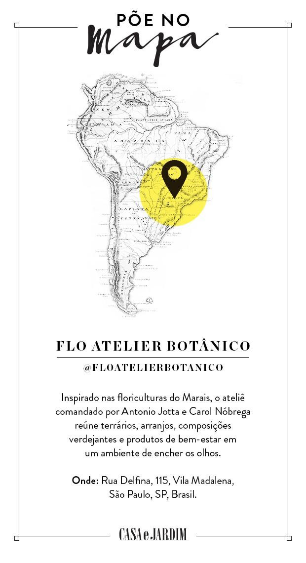 poe-no-mapa-flo-atelier-botanico (Foto: Victor Amirabile)