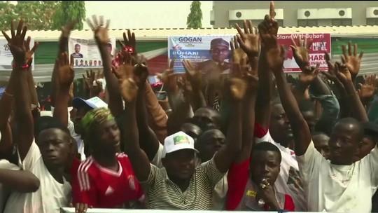 Eleição na Nigéria é adiada horas antes do início da votação