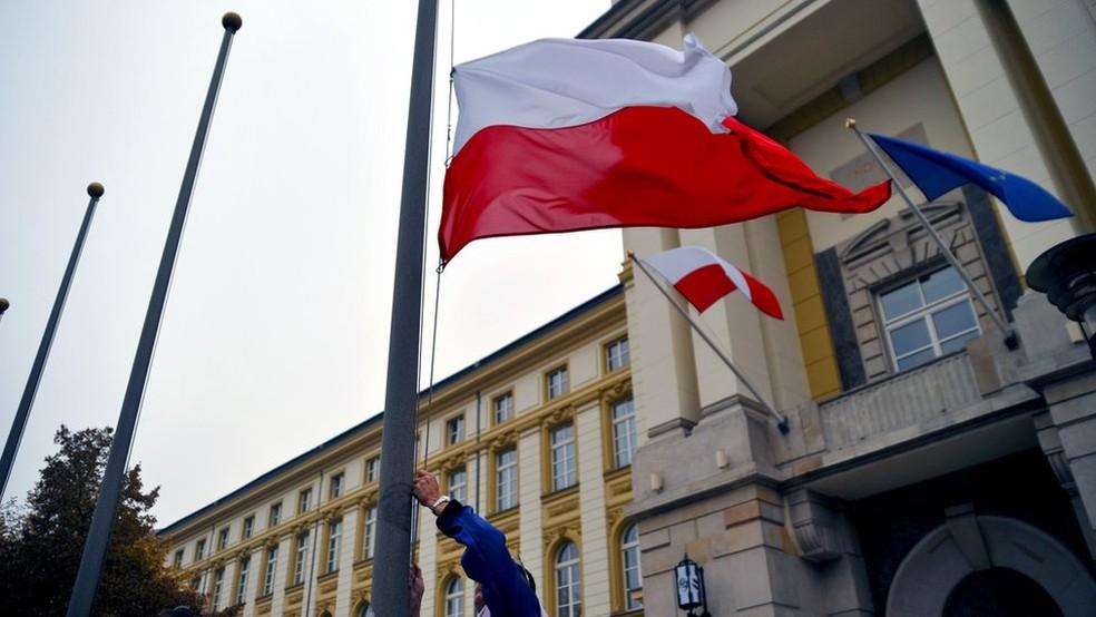 Em 1999, a Polônia iniciou reforma profunda em educação — Foto: M. Śmiartowski / KPRM