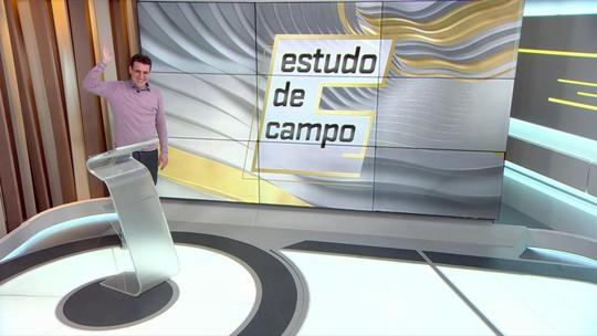 Flamengo soberano, São Paulo no Z-4: a curiosa lógica da posse de bola do Brasileirão. Veja rankings
