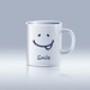 Papel de Parede: Smile Cup