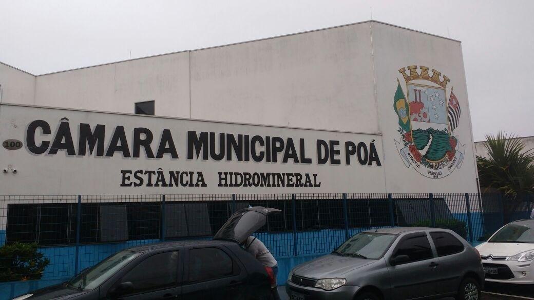 Câmara de Poá sanciona lei que torna obrigatória a divulgação da lista de vacinados contra Covid-19