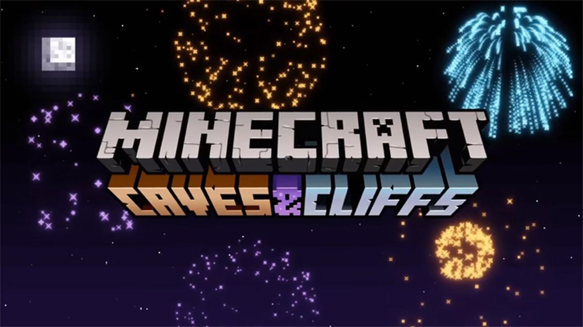 Minecraft: saiba tudo sobre o update Caves & Cliffs e seu novo