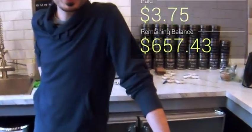 Vídeo mostra recursos incríveis que Google Glass pode ganhar no futuro