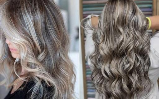 'Loiro cogumelo' promete ser a nova tendência de cor para os cabelos