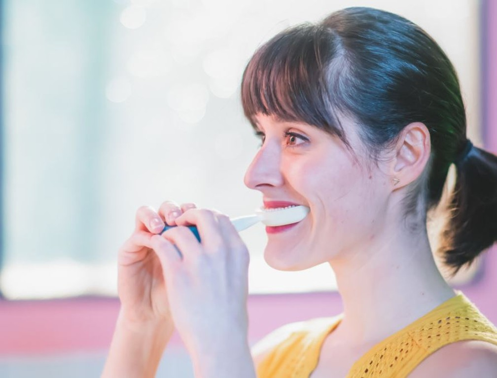 Escova de dente Y-Brush — Foto: Divulgação