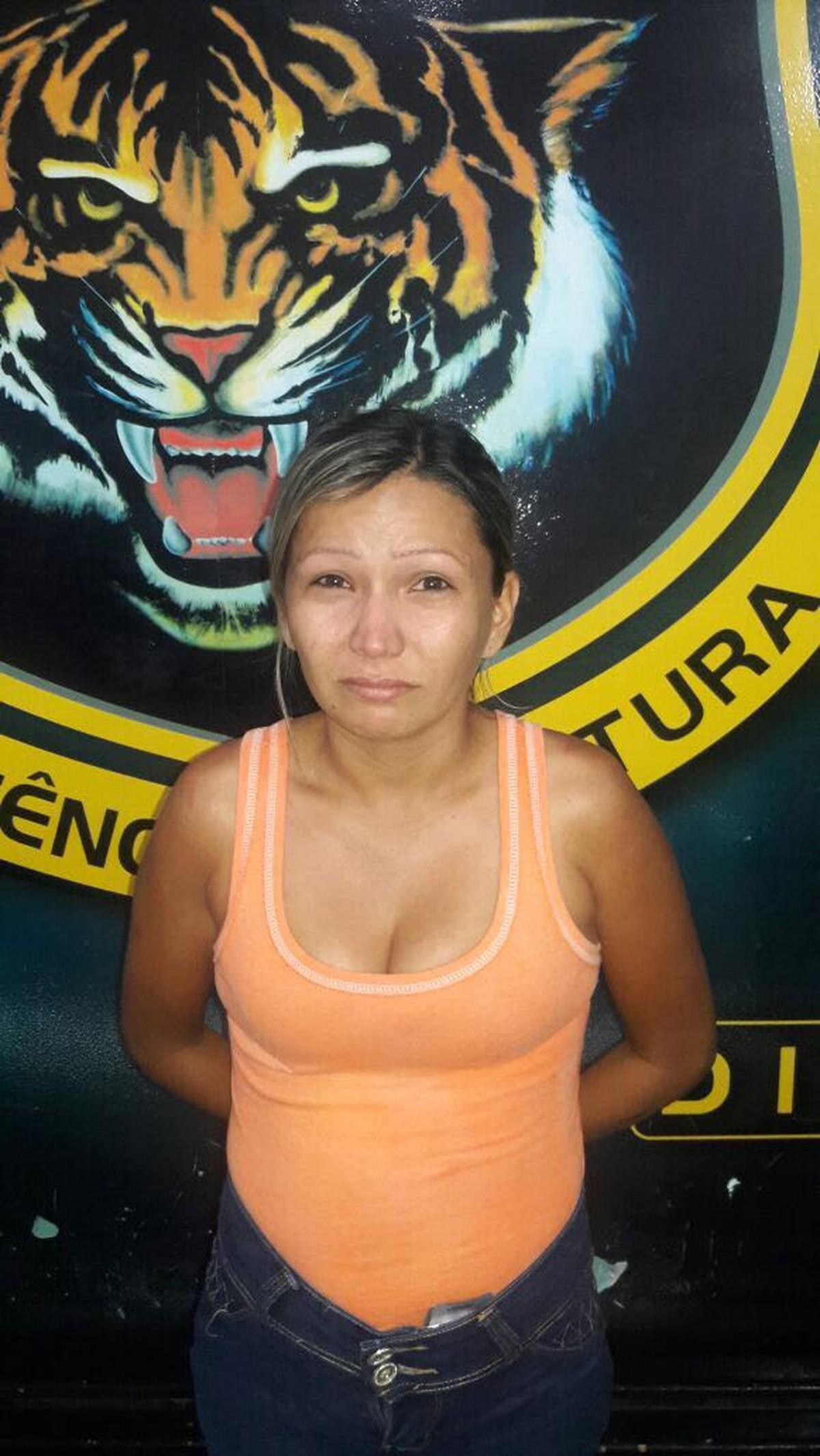 Foragida é presa após receber benefício de prisão domiciliar temporária e não voltar para cadeia em RR
