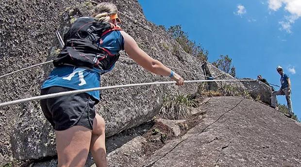 Adventure Camp (Foto: Divulgação)