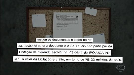 Empresa investigada por fraudes no fornecimento de merendas demite mais de 1,3 mil funcionários
