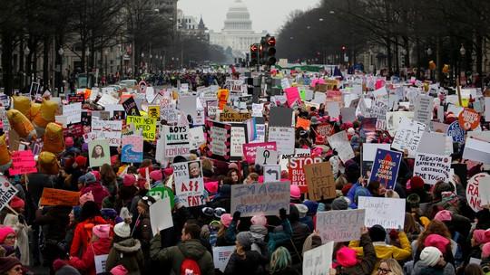 Foto: (REUTERS/Joshua Roberts)