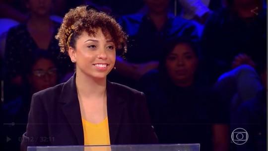 Uma das maiores vencedoras do 'Milionário' destaca experiência pessoal como trunfo no jogo