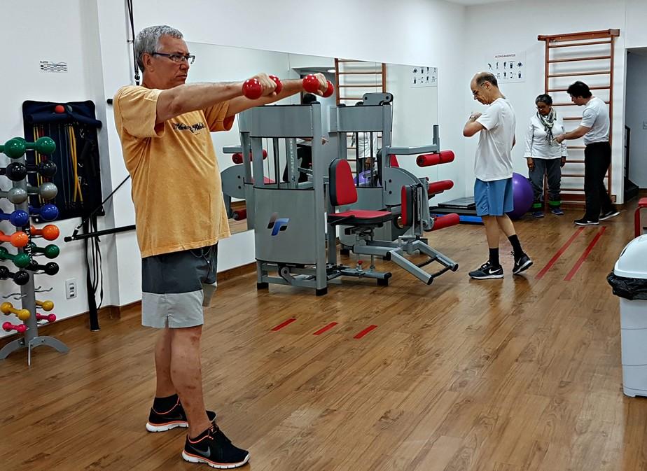 Reabilitação cardíaca: qualidade de vida garantida por exercícios monitorados