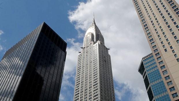 Roteiro arquitetônico: 15 prédios que você precisa visitar em Nova York (Foto: Reprodução)