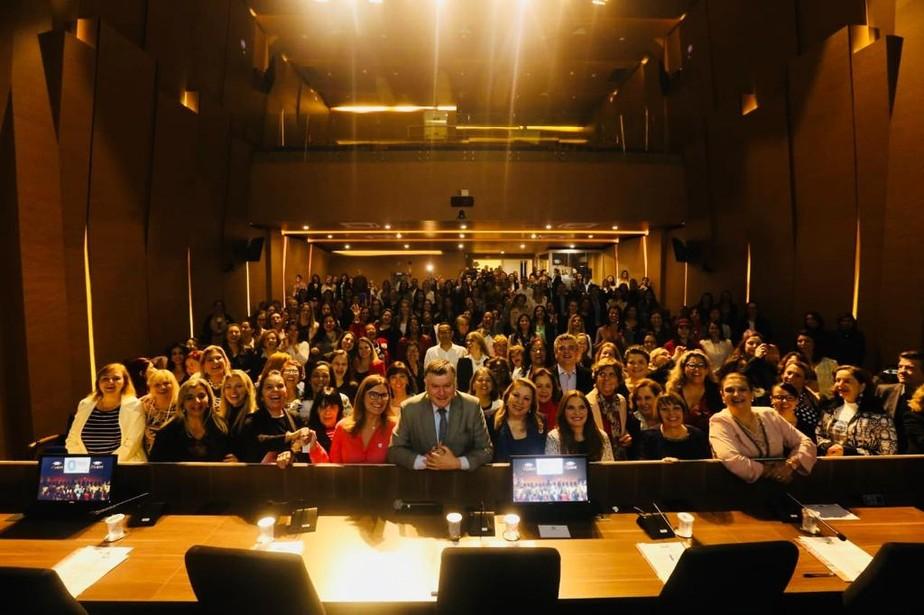 OAB SP conclama união da sociedade para combater violência contra a mulher