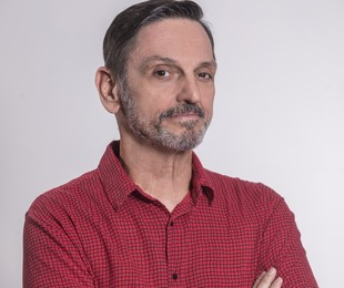 Paulo Miklos | Bruno Trindade
