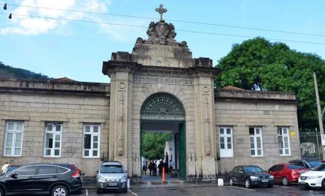 Candido Mendes e Pedro Corrêa do Lago descendem  do Marquês do Paraná (1801-1856), enterrado no Cemitério São João Batista