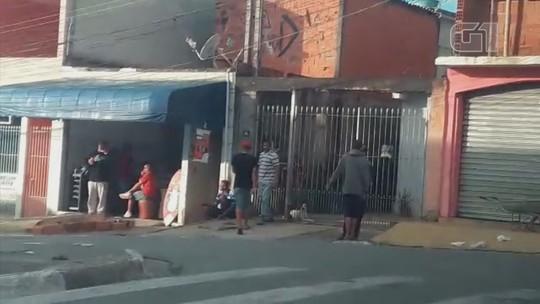 Caso Vitória: polícia apreende três suspeitos de traficar para suposto mandante do crime
