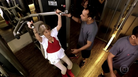Exercício físico está entre os principais benefícios para um envelhecimento saudável