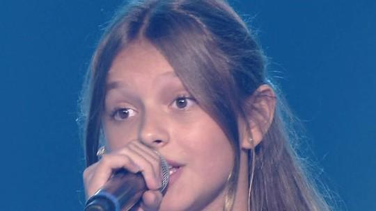 Laura Schadeck vai para semifinal e mãe comemora classificação: 'A gente não para de chorar'