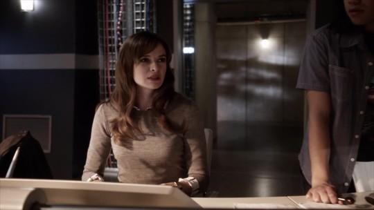 Vilã rouba identidade de 'Flash', no episódio inédito desta quarta, 25
