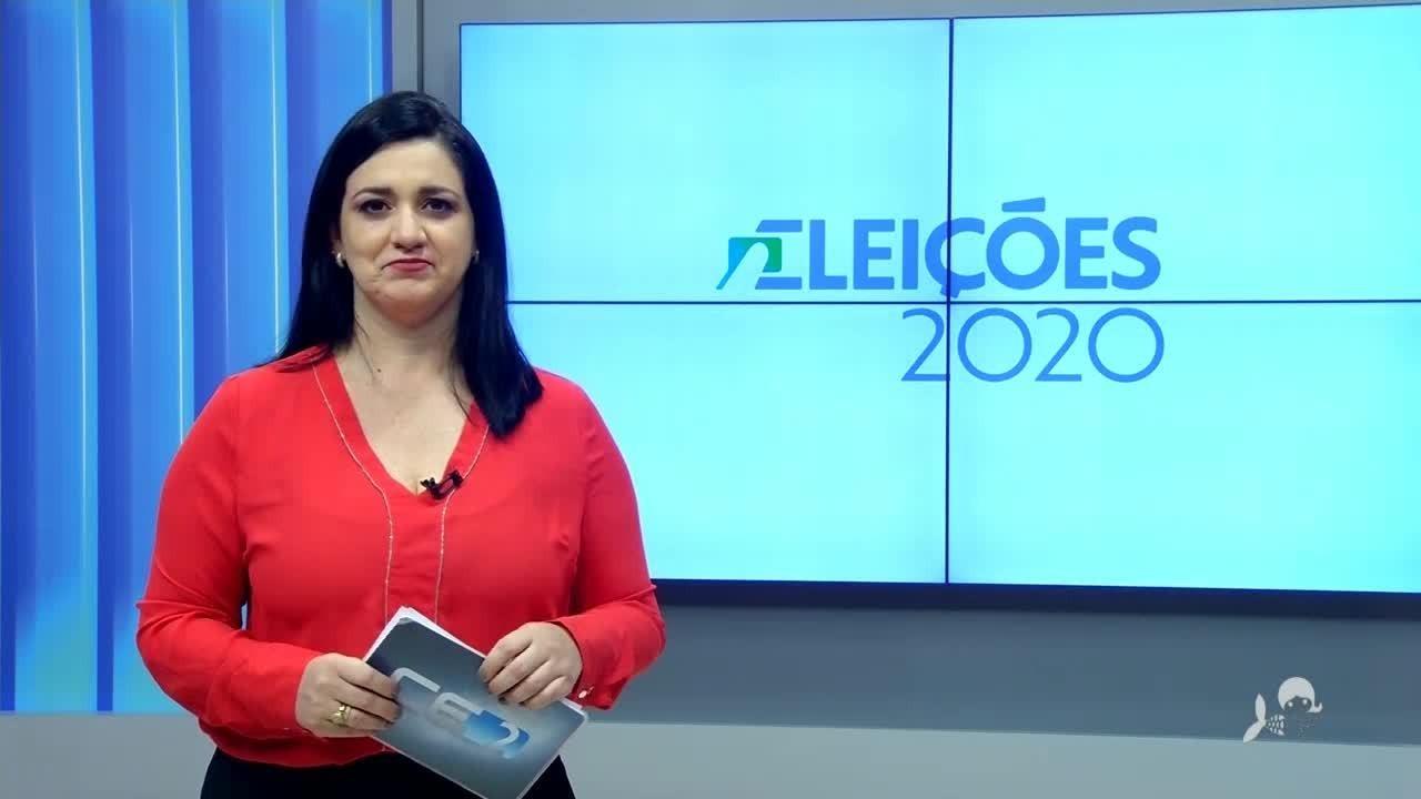 Confira as agendas dos candidatos a prefeito em Juazeiro do Norte
