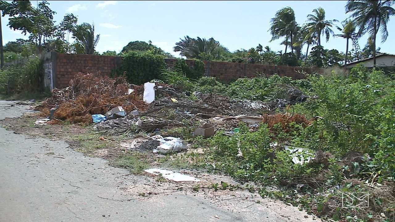 Juiz dá cinco anos para Prefeitura de São Luís aplicar a Lei de Muros e Calçadas - Notícias - Plantão Diário