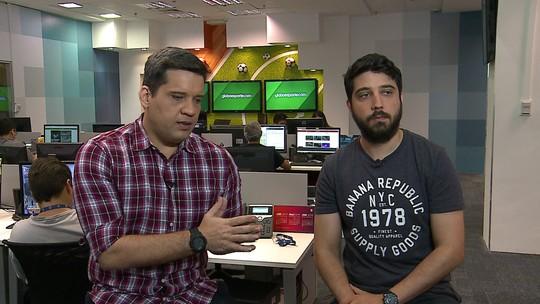 Cabral Neto avalia início de trabalho de Dal Pozzo no Náutico; assista