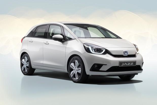 Honda Fit será lançado no primeiro semestre de 2020 (Foto: Divulgação)