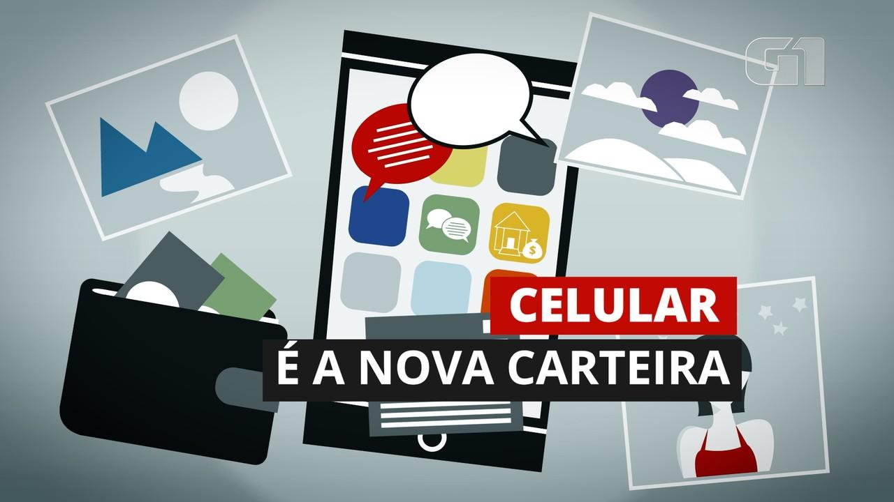 Celular é a nova carteira: veja dicas para manter seu aparelho seguro