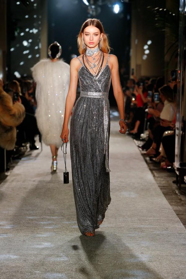 Dolce & Gabbana inverno 2019 (Foto: Reprodução)