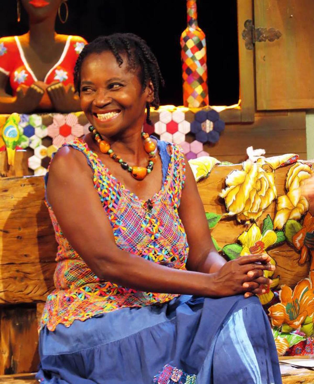 Teatro Contadores de Mentira, em Suzano, recebe show dedicado aos ritmos da cultura popular