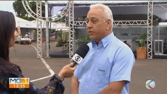 Feira de negócios deve movimentar R$ 40 milhões em Ituiutaba e região