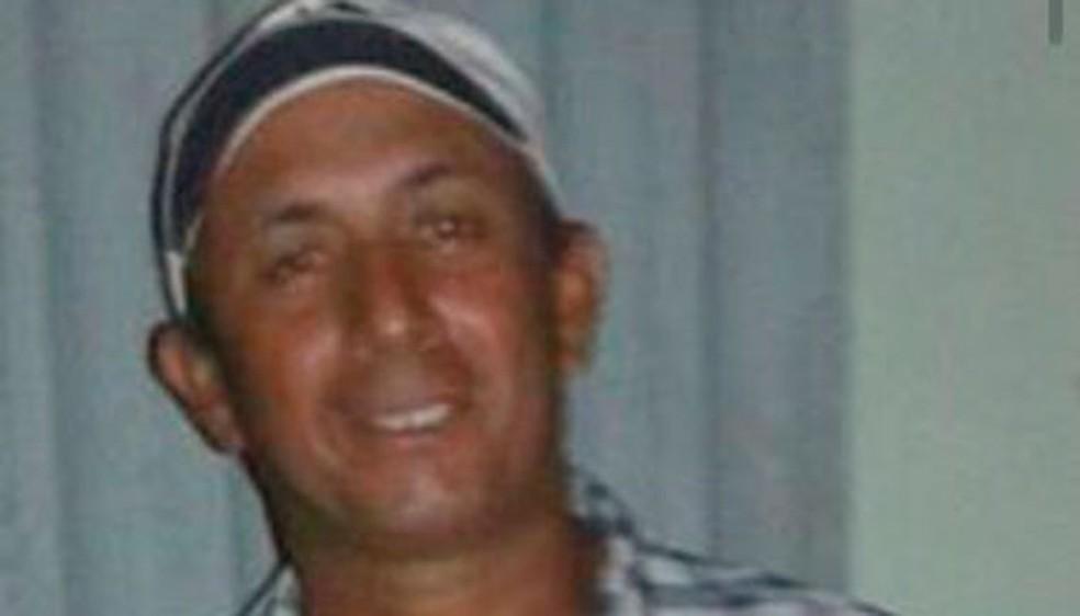 Henrique Garcia da Silva, 26 anos, foi encontrado morto em Janduís (Foto: Divulgação)