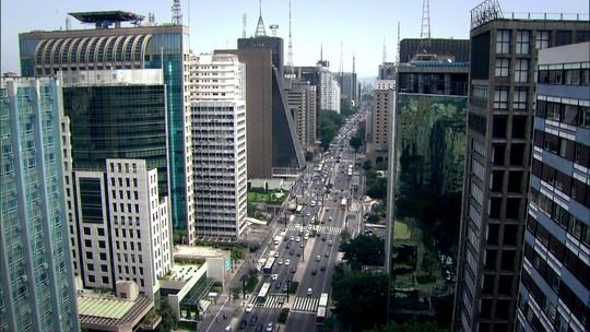 Metrópoles influenciam grandes áreas territoriais no Brasil e no mundo
