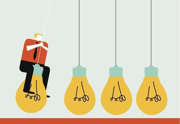 Empreendedorismo; ideia (Foto: Thinkstock)